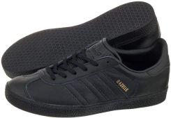 buty adidas gazelle damskie czarne