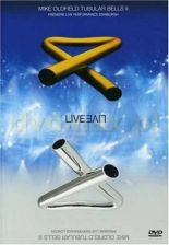 Mike Oldfield - Tubular Bells 2+3 (DVD)