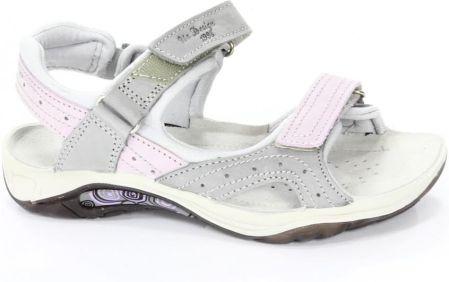 Sandały damskie moro płaskie buty letnie 40
