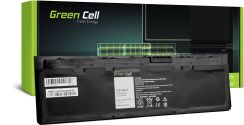 Green Cell Bateria do WD52H GVD76 Dell Latitude E7240 E7250 E7450 (341587015961)