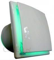 Mmotors Wentylator łazienkowy Z Oświetleniem Led Ok Green Light 100