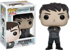 Funko POP! Dishonored 2 Games Vinyl Figure Outsider 9 cm
