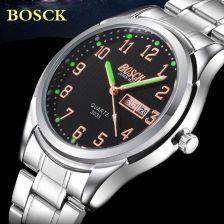 c7f734c1d72 GearBest MEGIR 3008 Quartz Male Watch Date Function - Ceneo.pl