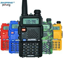 BaoFeng UV-5R Walkie Talkie Professional CB - Aliexpress