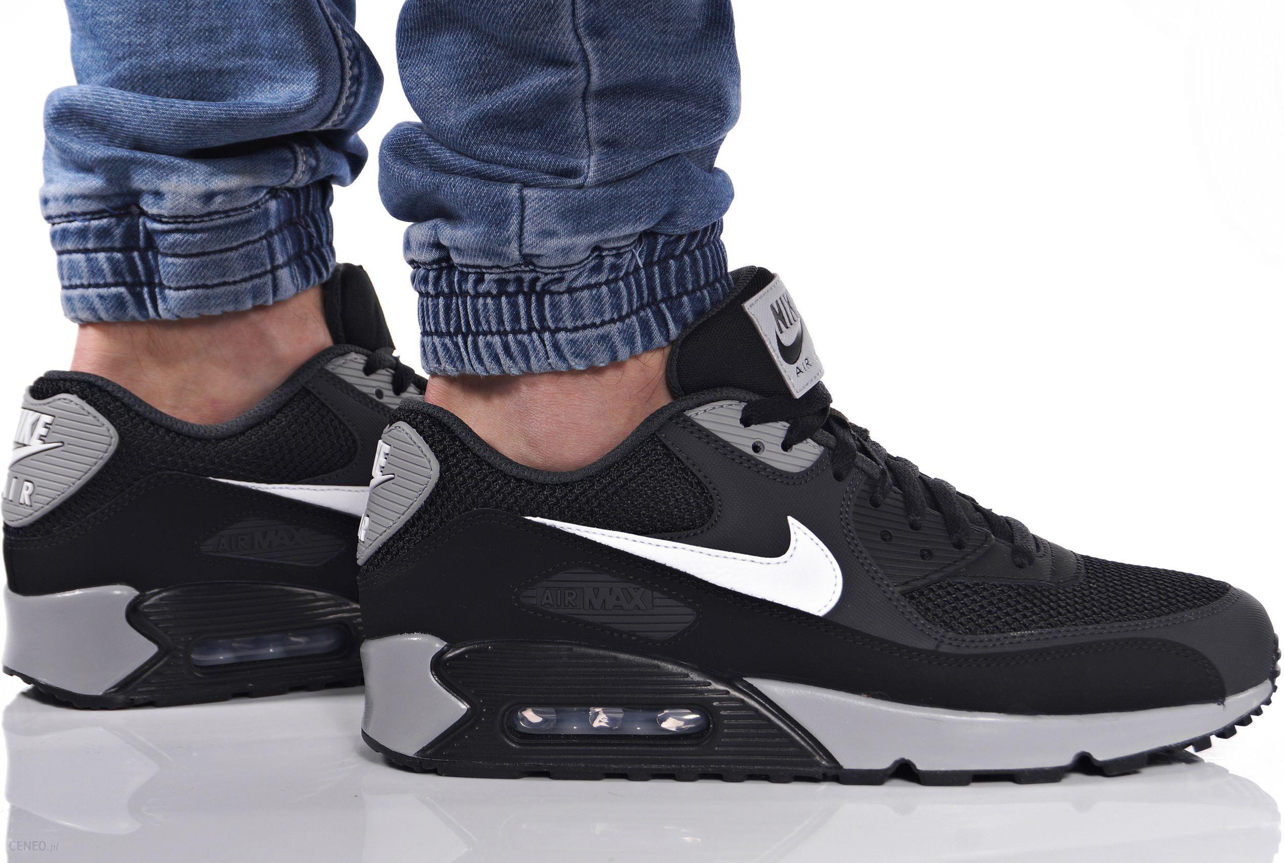 nike 537384 035 air max 90 essential buty sportowe meskie