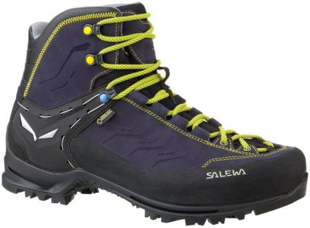 Salewa Ms Rapace Gtx 0960 Night Black Kamille