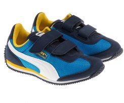 puma buty chłopięce