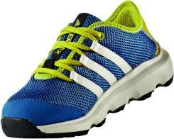 Buty trekkingowe Adidas Altasport Jr S81076 Ceny i opinie