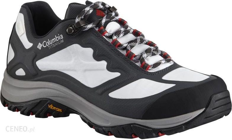 b708b8cb Columbia Terrebonne Outdry Extreme Buty Kobiety biały/czarny US 7,5 (EU 38