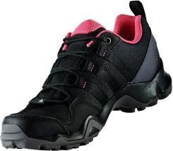 d5869ee5b8240 adidas Terrex AX2R Buty Kobiety czarny Buty turystyczne