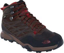 7e97b746 The North Face Hedgehog Hike Mid GTX Kozaki Mężczyźni brązowy/czarny 11,5 (