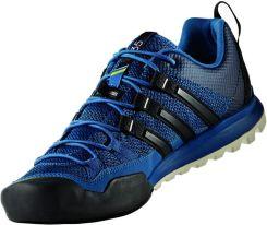 Niebieskie buty adidas Turystyka Ceneo.pl
