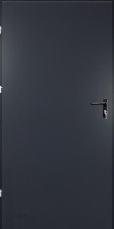 Capek Drzwi Wejściowe - Uran
