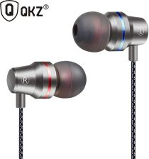 Earphones QKZ DM1 In-Ear Earphone Special - Aliexpress