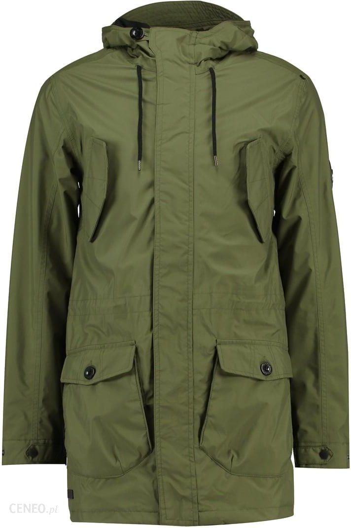 Regatta MANSIRI Parka olive night