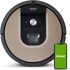 Odkurzacz Irobot Roomba 966 Opinie I Ceny Na Ceneopl