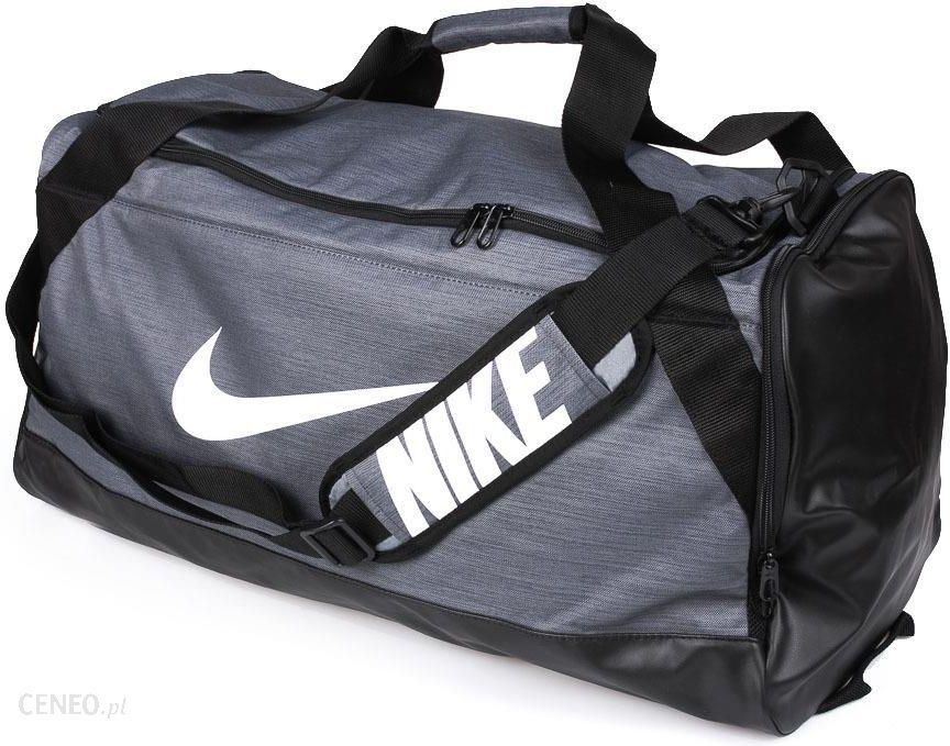 a93964fa5f5b7 Torba sportowa Brasilia 6 M 61 Nike - Ceny i opinie - Ceneo.pl
