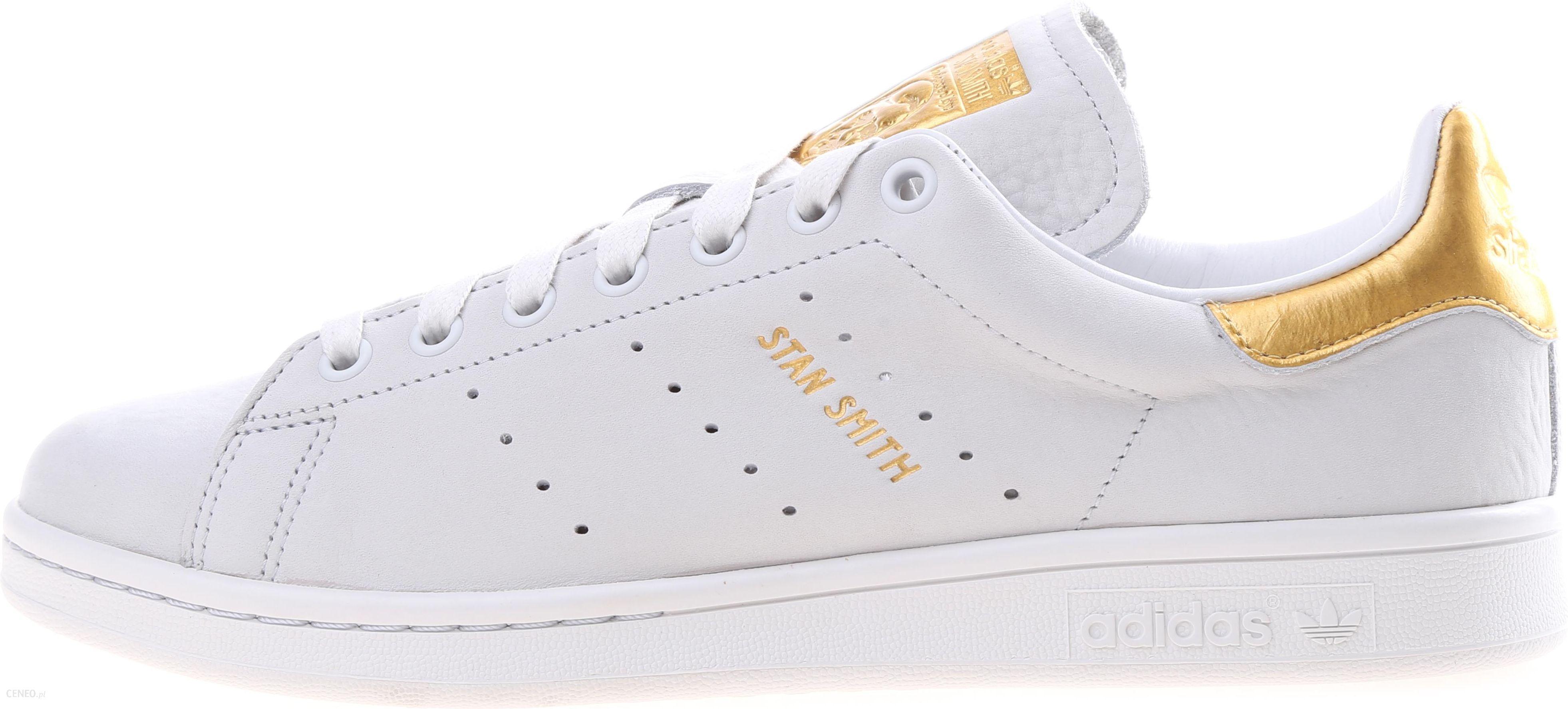 Adidas Stan Smith BUTY SPORTOWE męskie 43 13