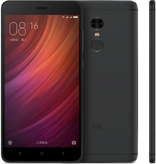 Xiaomi Redmi Note 4 3 32gb Czarny Cena Opinie Na Ceneo Pl