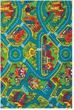 Castorama Dywan Colours Vigie 50x80 Cm Miasto Opinie I