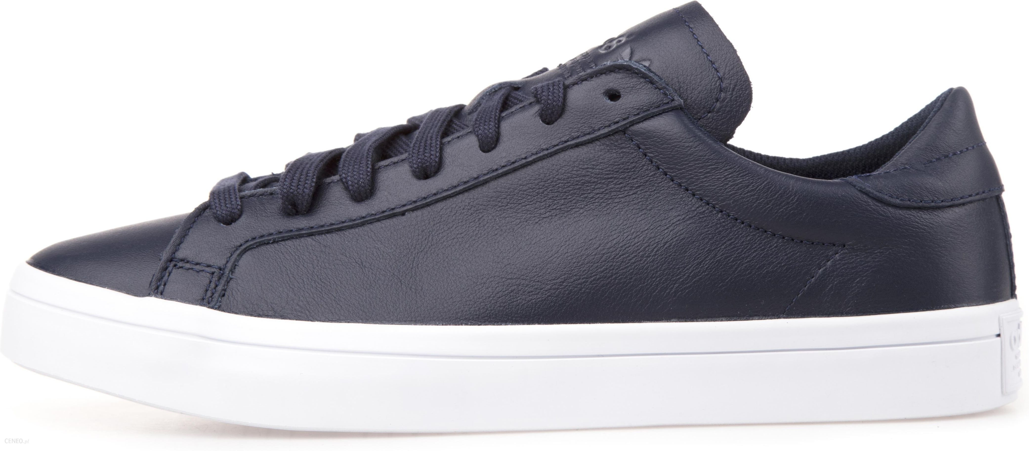 newest 6fc3c 54d33 adidas Originals Court Vantage Buty sportowe Niebieski 43 13 - zdjęcie 1