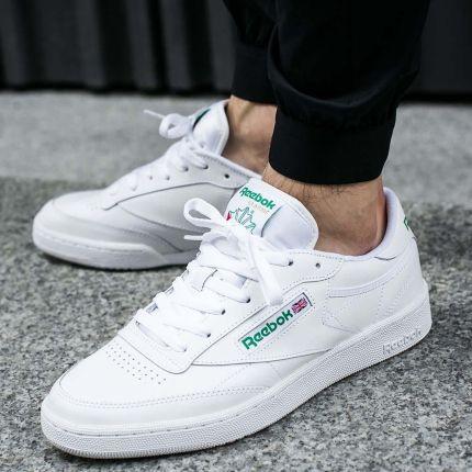 c3293a33 Buty męskie sneakersy Nike Air Huarache 318429 111 - BIAŁY - Ceny i ...