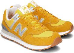 szczegółowe obrazy sekcja specjalna Cena obniżona New Balance 574 - Sneakersy Męskie - ML574HRK