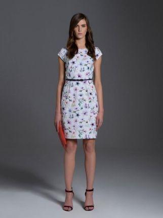 0a8a97b162 Sukienki Na spotkanie biznesowe wiosna 2019 - Ceneo.pl strona 2