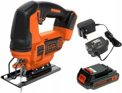 Black&Decker BDCJS18