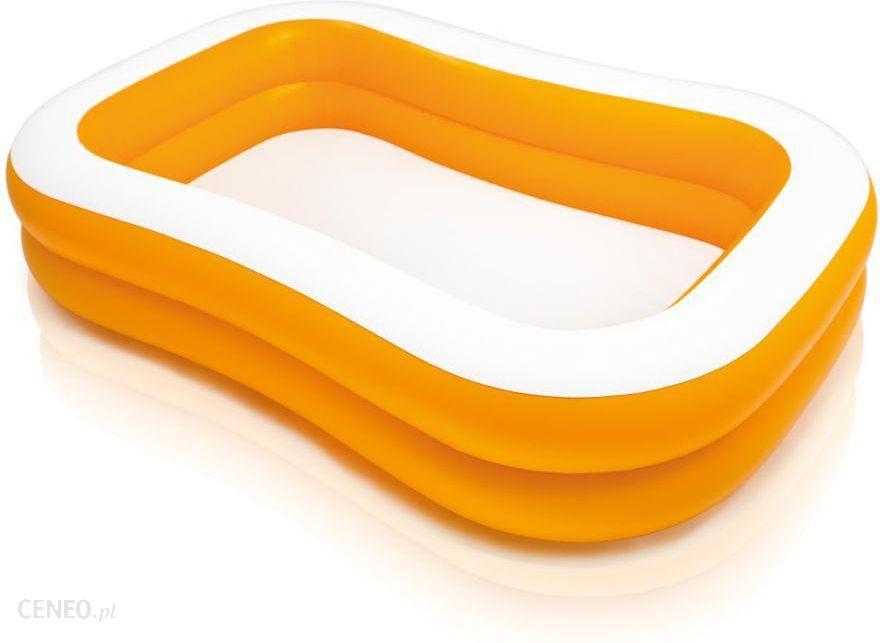 """""""Intex"""" mandarinų plaukimo centras 229x147cm 57181"""
