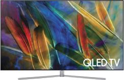 Telewizor Samsung QE55Q7FAM 4K UHD 55 cali Opinie i ceny