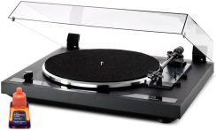Thorens TD170-1 + AT 607 czarny