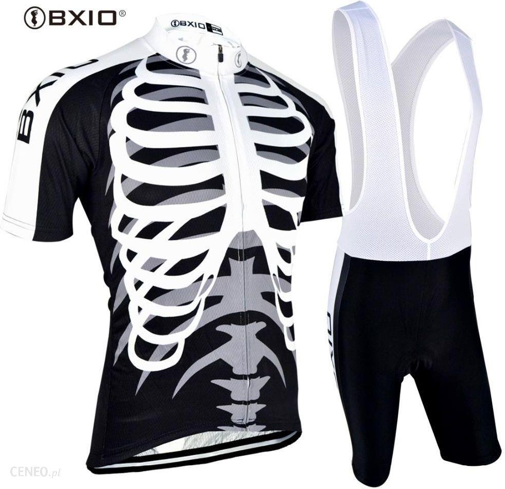 118a72b14 BXIO Cycling Jersey Set Skeleton Bicicleta - Aliexpress - zdjęcie 1 ...