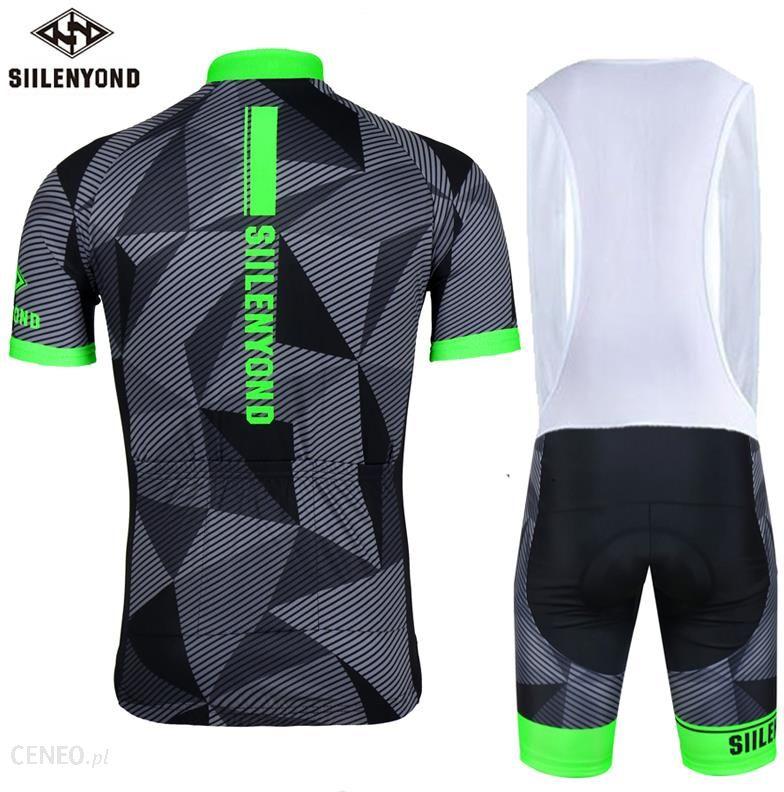 271b3eb4a ... SIILENYOND 2017 Summer Cycling Set Clothing - Aliexpress - zdjęcie 4 ...