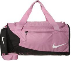 świetna jakość style mody przystojny Nike Performance ALPHA ADAPT Torba sportowa orchid/black/white