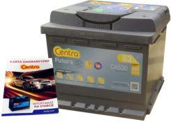 Centra Futura Carbon Boost Ca530 53Ah/540 A