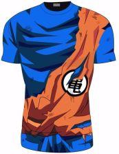 Dragon Ball Rashguard Son Goku Meski Ceny I Opinie Ceneo Pl