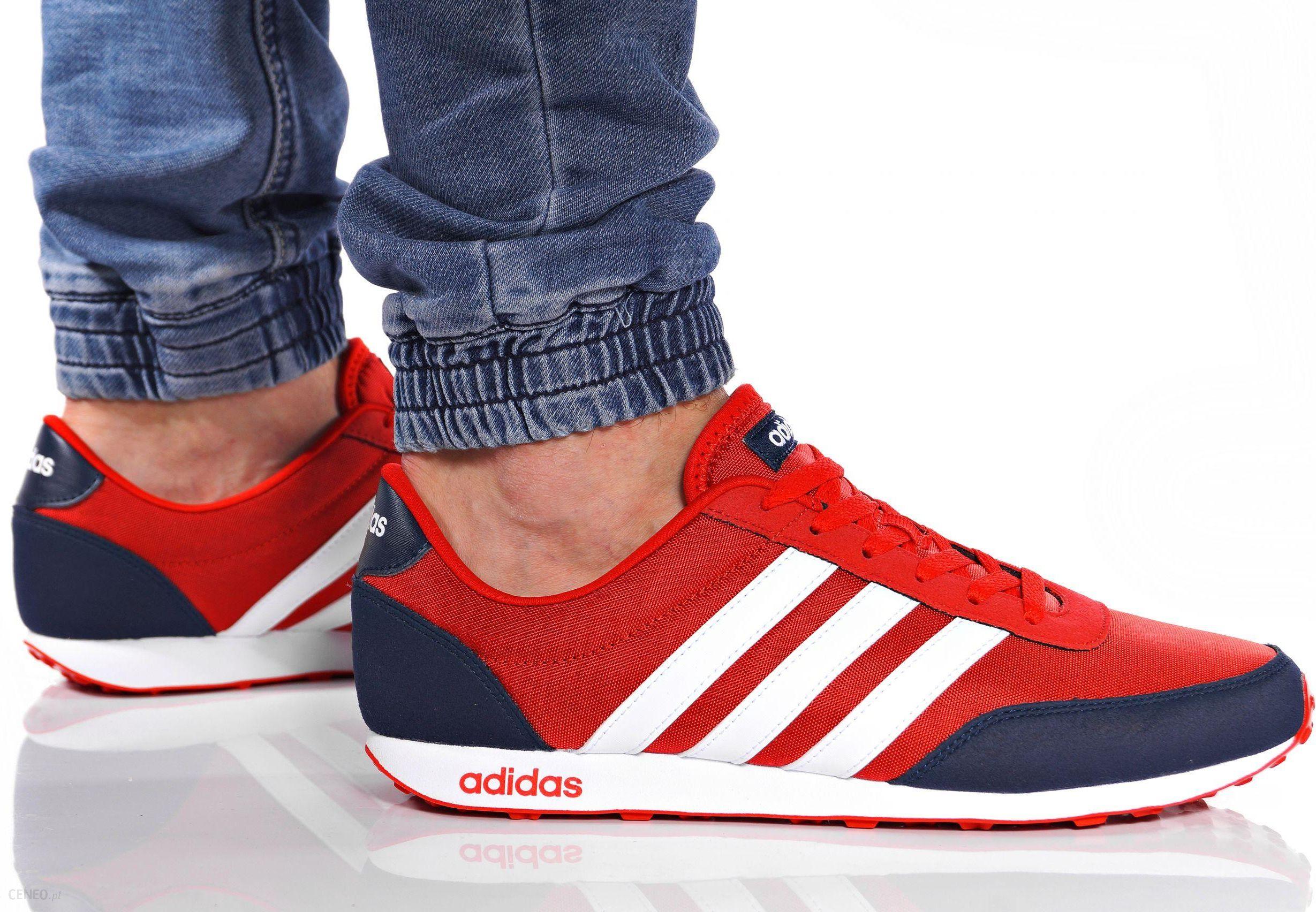 Sklep: buty męskie adidas v racer (aw3880)