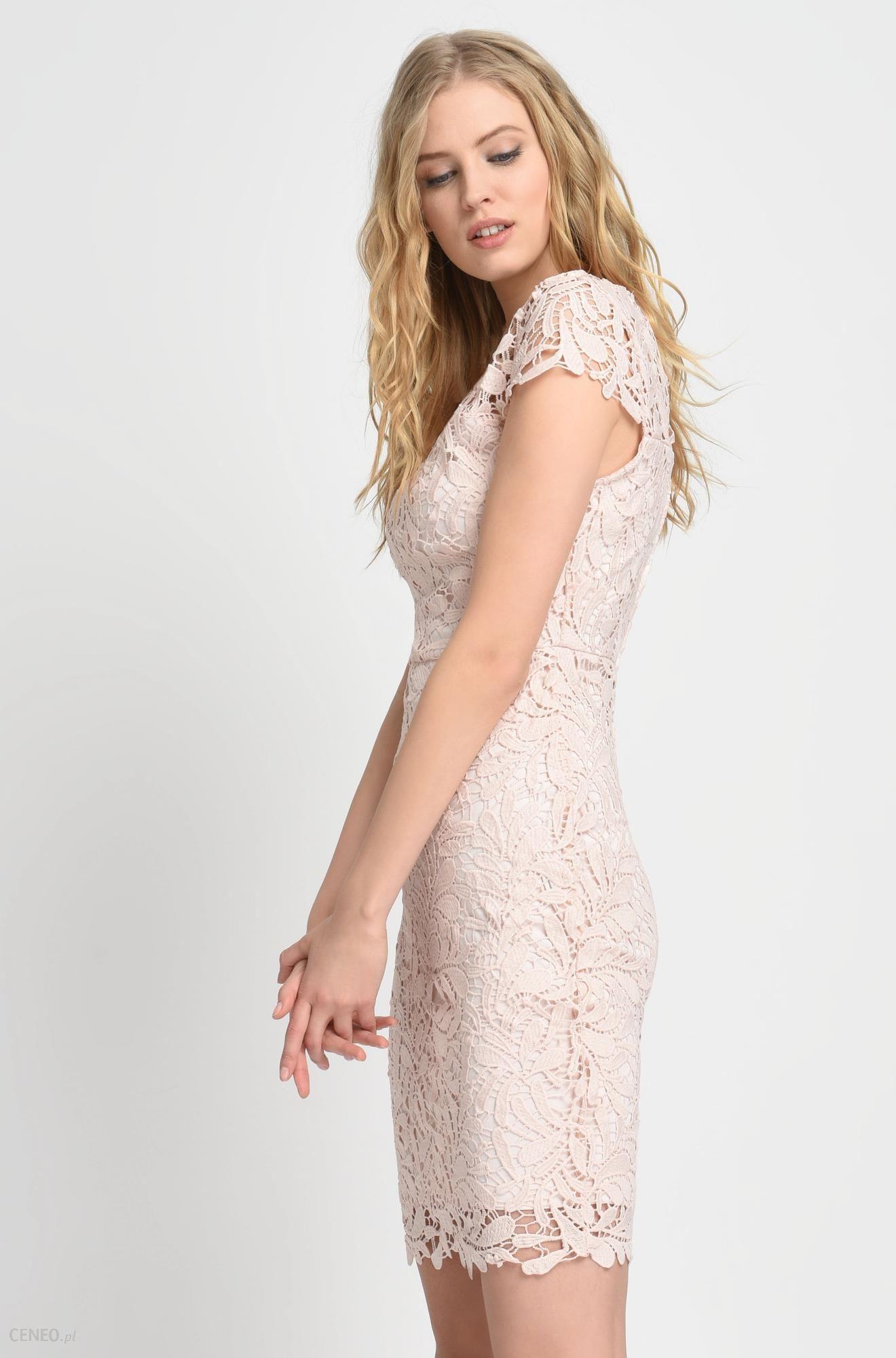 a36655dd8e Orsay Koronkowa sukienka ołówkowa - Ceny i opinie - Ceneo.pl