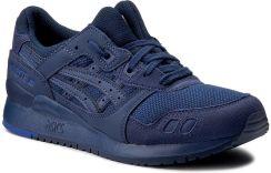 the best attitude e9d9f 1128b Sneakersy ASICS - TIGER Gel-Lyte III H7N3N Indgo Blue/Indigo Blue 4949 -  Ceny i opinie - Ceneo.pl