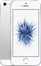 Apple iPhone SE 32GB Srebrny