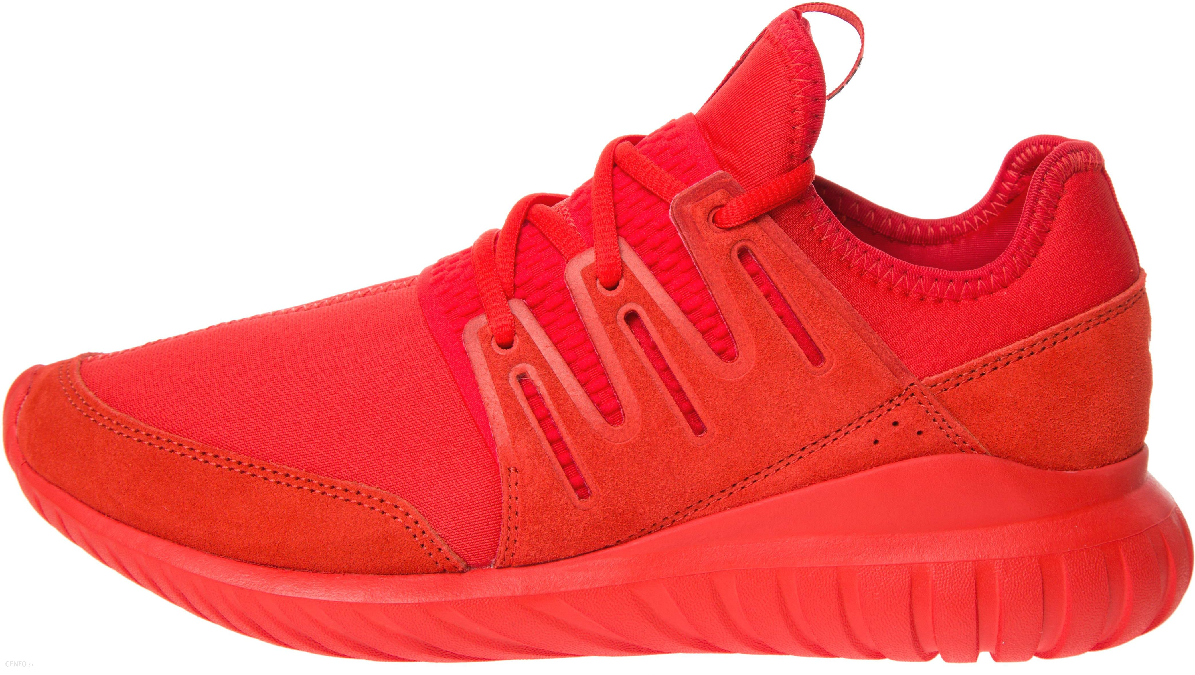 adidas originals tubular czerwone