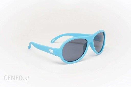 Babiators Okulary przeciwsłoneczne dla dzieci (3 7) Błękitne