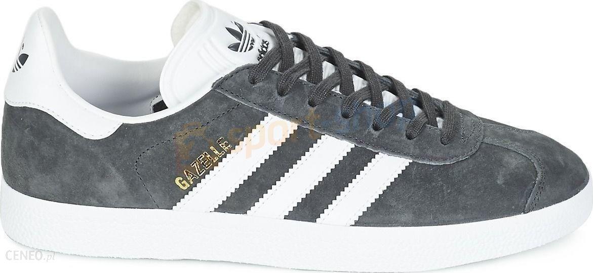 Buty Originals Gazelle Adidas (szare)