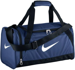 1ece015fd06fa Torba treningowa sportowa Brasilia 6 Duffel XS Nike - Granatowy ...