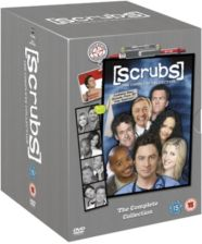 Scrubs: Series 1-9