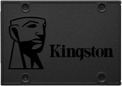 "Kingston A400 480GB 2,5"" (SA400S37480G)"