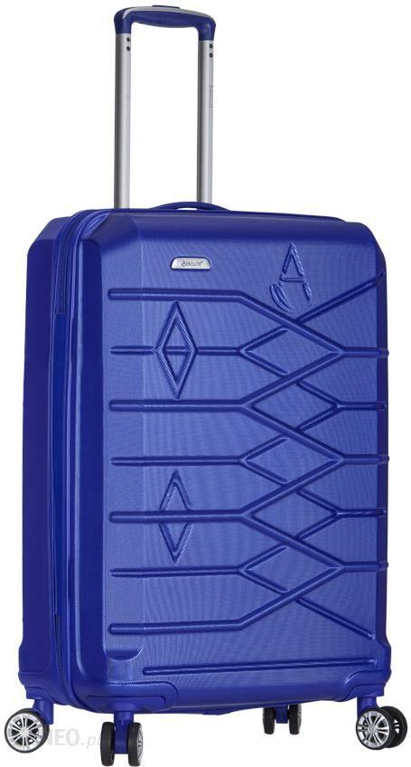 804f24af25ad5 REAbags Aerolite walizka T-315/3 S niebieska - Ceny i opinie - Ceneo.pl