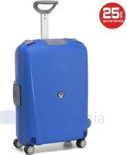 aeea5a67964e8 Średnia walizka RONCATO LIGHT 712-13-M7-081 - niebieski