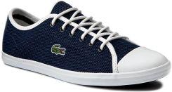 Data wydania Cena fabryczna różne style Trampki LACOSTE - Ziane Sneaker 117 1 Caw 7-33CAW1045003 Nvy